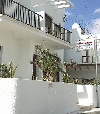 Milounapa photos Exterior Hotel information
