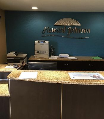 Howard Johnson Inn San Diego Sea World photos Exterior Hotel information