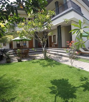 Puri Clinton Bali photos Exterior Hotel information