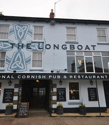 The Longboat Inn photos Exterior Hotel information