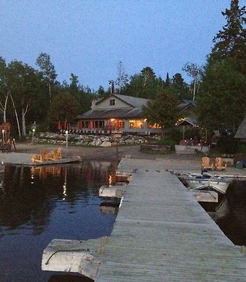Gunflint Lodge photos Exterior Hotel information