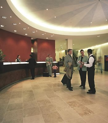 Best Western Plus Hotel Steglitz International photos Interior