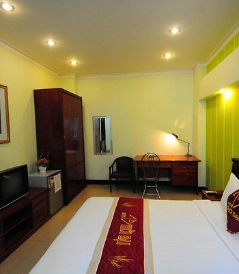 Thoi Dai Hotel photos Exterior Hotel information