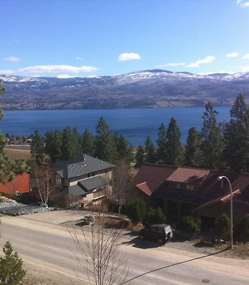 Lake Okanagan Bed And Breakfast photos Exterior Hotel information