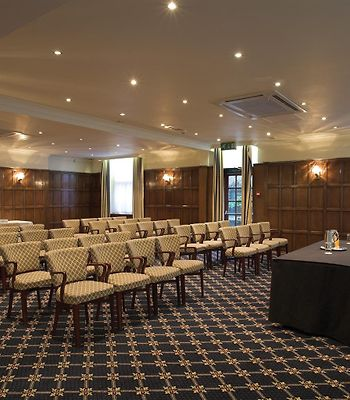 Best Western Lee Wood Hotel photos Business