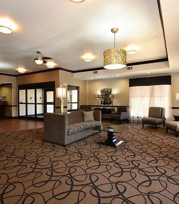 Best Western Plus Classic Inn & Suites photos Interior
