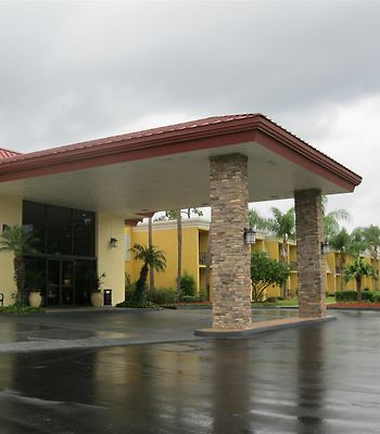 Best Western Plus International Speedway Hotel photos Exterior