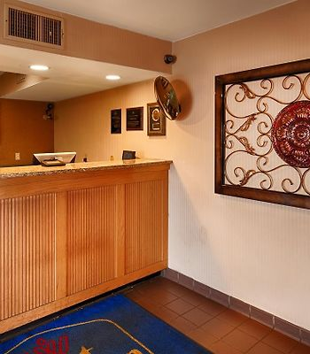 Blues Traveler Inn photos Interior
