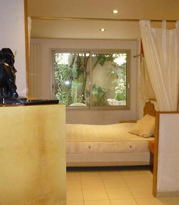 Cannes Three Bedrooms Drap D'Or photos Room