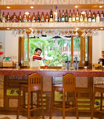 Best Western Boracay Tropics photos Restaurant