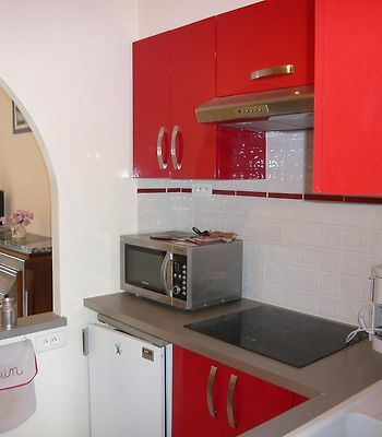 Rental Apartment Eugnie - Cabourg, 2 Bedrooms, 4 Persons photos Room