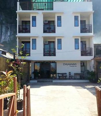 Dayunan El Nido Tourist Inn photos Exterior Hotel information