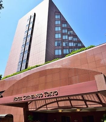 Hotel Chinzanso Tokyo photos Exterior Hotel information