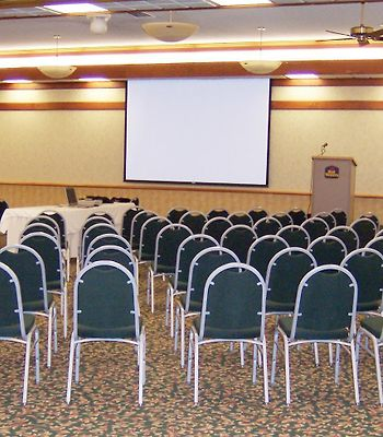 Best Western Hotel & Restaurant photos Facilities