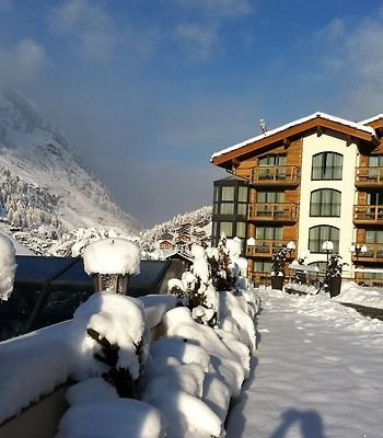 Beau Site Alpine Chic Rooms photos Exterior Hotel information