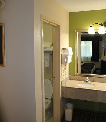 Best Western Chaffin Inn photos Room