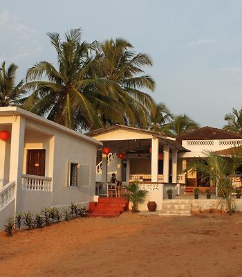 Ocean View Goan Beach House photos Exterior Hotel information