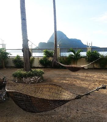 El Nido Reef Strand Resort photos Exterior Hotel information