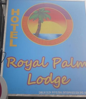Royal Palm Lodge photos Exterior Hotel information