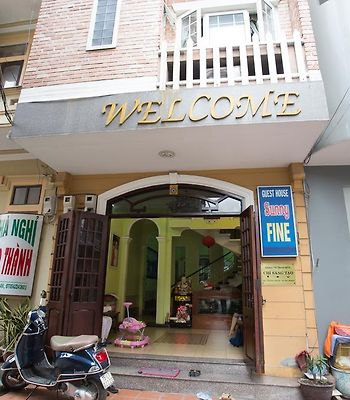 Sunny Fine Guesthouse photos Exterior Hotel information