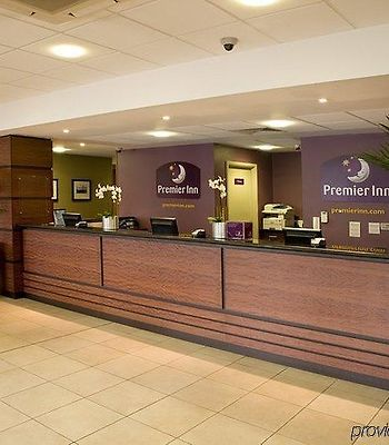 Premier Inn London City Tower Hill photos Interior