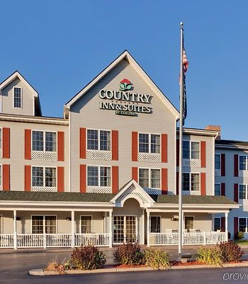 Country Inn & Suites By Carlson, Olean, Ny photos Exterior