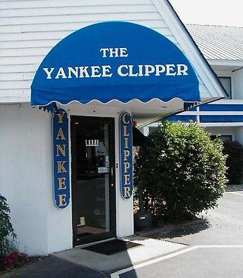 Yankee Clipper Inn photos Exterior Hotel information