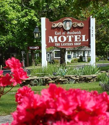 The Earl Of Sandwich Motel photos Exterior Hotel information
