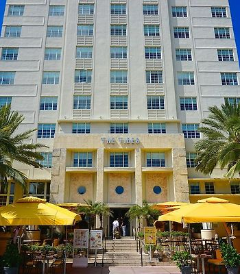 Tides South Beach photos Exterior Hotel information