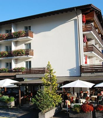Brienz photos Exterior Hotel information