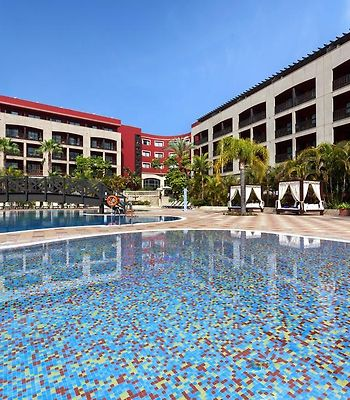 Barcelo Marbella photos Exterior Hotel information