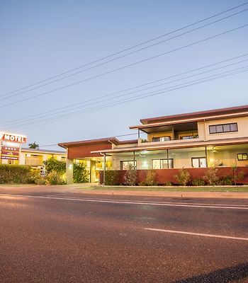 Spinifex Motel photos Exterior Hotel information