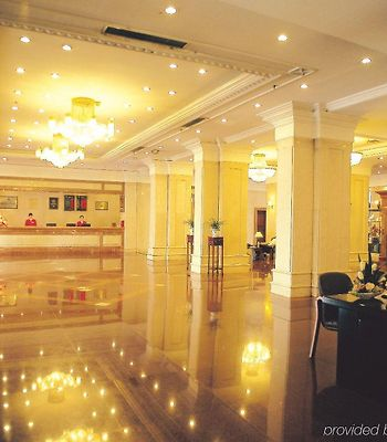 Best Western Cixi Hotel photos Interior