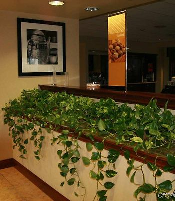 Hampton Inn Danville photos Interior