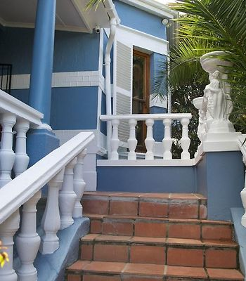 The Blue House photos Exterior Hotel information