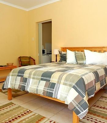 Fourways Guesthouse photos Room