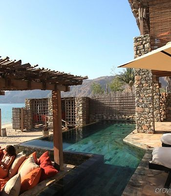 Six Senses Zighy Bay photos Room