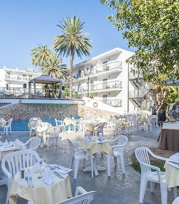 Eix Alcudia Hotel - Adults Only photos Exterior