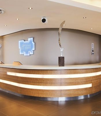 Holiday Inn Express Durban - Umhlanga photos Interior