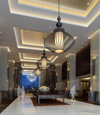 Crowne Plaza Xuzhou Dalong Lake photos Interior