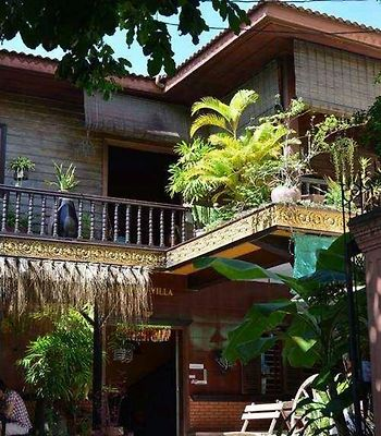 Big Lyna Villa photos Exterior Hotel information