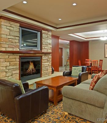 Holiday Inn Express & Suites Sherwood Park-Edmonton Area photos Interior
