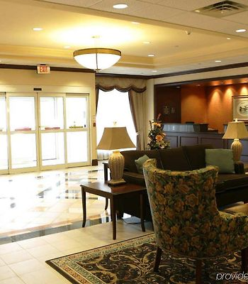 Homewood Suites By Hilton Toronto-Oakville photos Interior