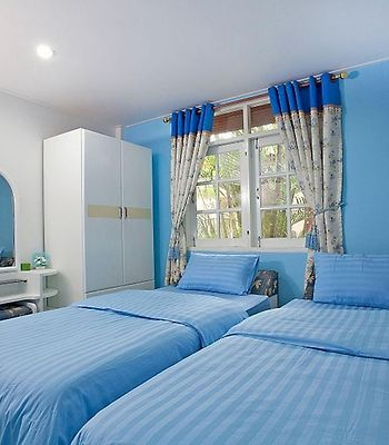 Jomtien Paradise Villa photos Room