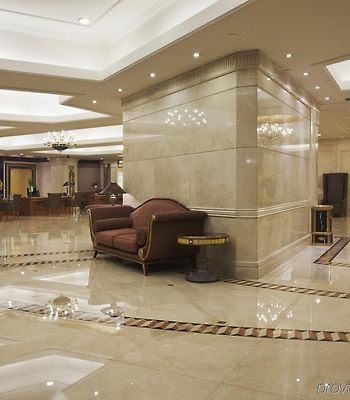 Crowne Plaza Hotel & Suites photos Interior
