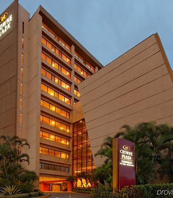 Crowne Plaza Corobici photos Exterior