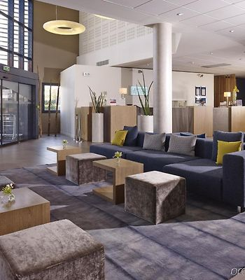Holiday Inn Express Toulouse Airport photos Interior