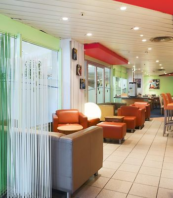 Holiday Inn Express Amiens photos Interior