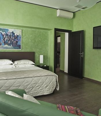 Parioli Suites photos Room