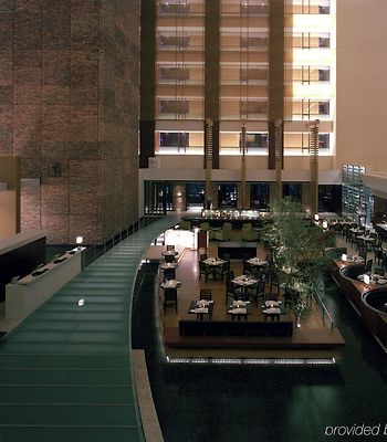 The Strings By Intercontinental Hotel photos Interior